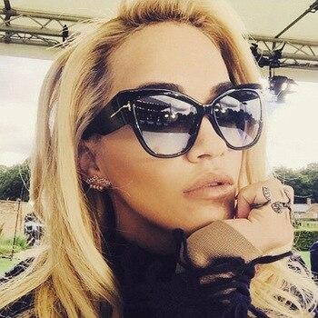 Mujer Marca Moda Djxfzlo Nueva 2019 Sol De Gafas Diseñador nOw0kN8PX