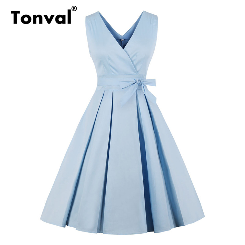927dc1ddf96ea Tonval 5XL 6XL Plus Size Office Dress Women Summer Bodycon Leather ...