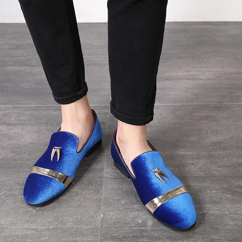 Yomior большой размеры высокое качество для мужчин повседневная кожаная обувь мягкие мокасины модные брендовые туфли без каблуков классическ...