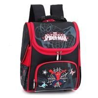 NEW Kids Backpack Cute Cartoon School Bags Orthopedic Waterproof Children Primary School For Girls Boys Durable