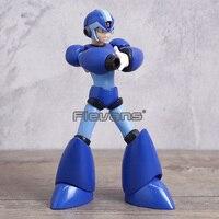 Mega Man S.H.Figuarts Rockman Megaman X D Ares PVC Action Figure Toy Coll Movable Model