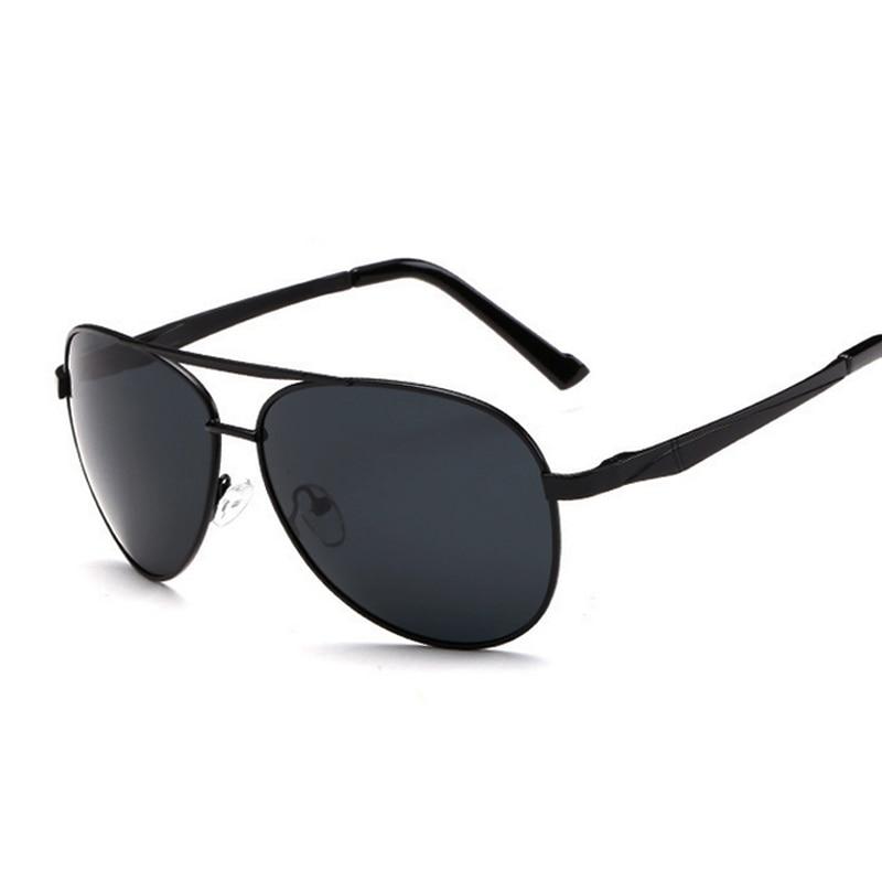 2017 Módní značky Polarizované sluneční brýle Pánské Originální značkové sluneční brýle Brýle pro řidičskou turistiku Brýle na brýle Brýle pánské