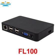 Причастником Все победитель A20 512 МБ Оперативная память Linux FL100 тонкий клиент Сетевой терминал Облако Компьютер Mini PC станции