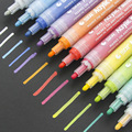 STA 14 видов цветов/набор акриловая маркерная ручка краска отметка Рисование ученик художественные принадлежности Школьные офисные принадле...