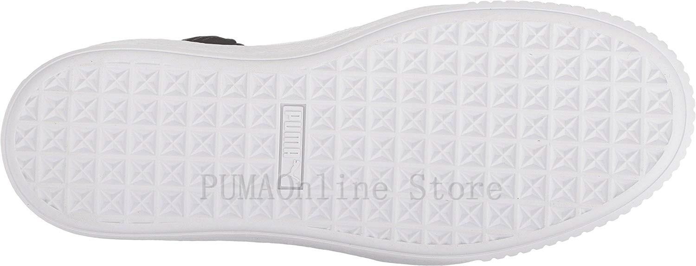 5f0b45f4fa7 2018 PUMA Womens Platform Sandal  LEA 365481  365478  FENTY PUMA by Rihanna  Size EUR35.5 39 купить на AliExpress