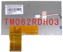 6.2-дюймовый ЖК-экран TM062RDH03 оригинальный автомобиль DVD