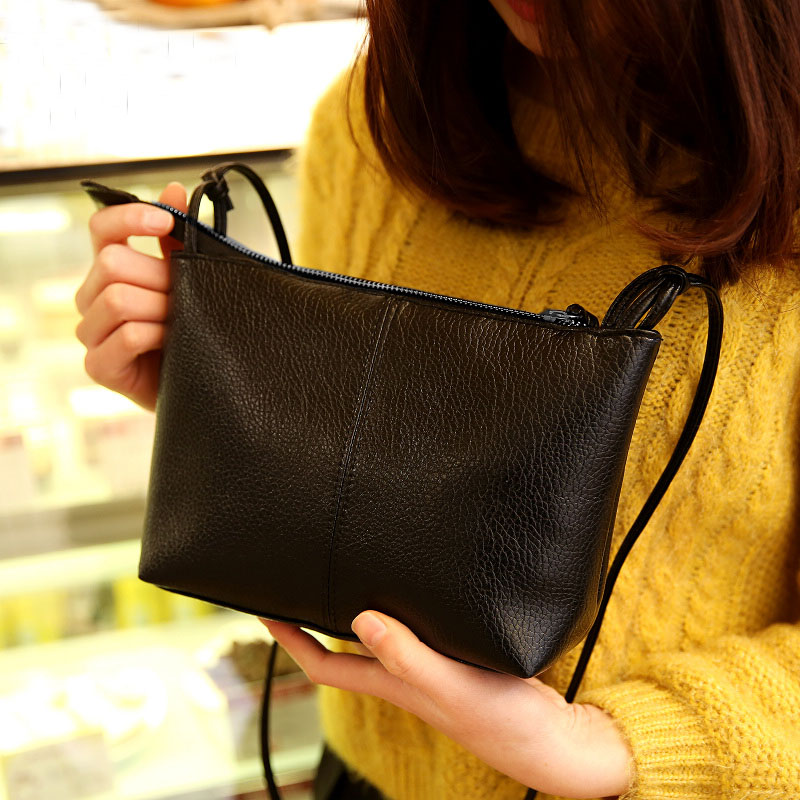 2016 Famous Brand Women Bag The New European And American Fashion Wild Leisure Chain Handbags Shoulder Messenger