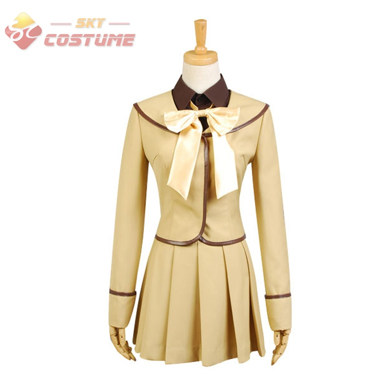 Kamisama Kiss Nanami Momozono Cosplay Costume  Halloween Party Club Cosplay Costume for women