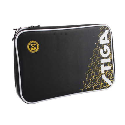 100% original Stiga table tennis racket cover sport bag ping pong bat  Racquet Sports case-in Table Tennis Accessories   Equipment from Sports ... 62edbc0c62815
