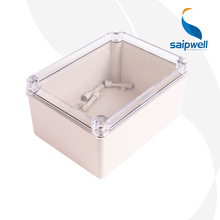DS-AT-1520   150*200*100mm 2014 Newest Large IP66 ABS Waterproof  Switch Box IP66  (Screw Open -Close Type)