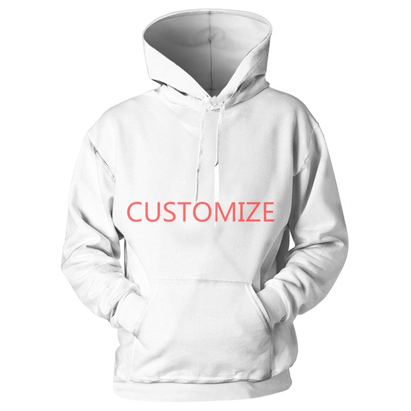 Psychedelic Fireworks Digital Print Tide Men Sweatshirts Harajuku Casual Hoodies Hoody Colorful Lines Gradient Hooded Tops Men's Clothing