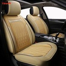 Ynooh car seat cover for suzuki grand vitara swift vitara sx4 jimny wagon r baleno ignis liana alto cover for vehicle seat