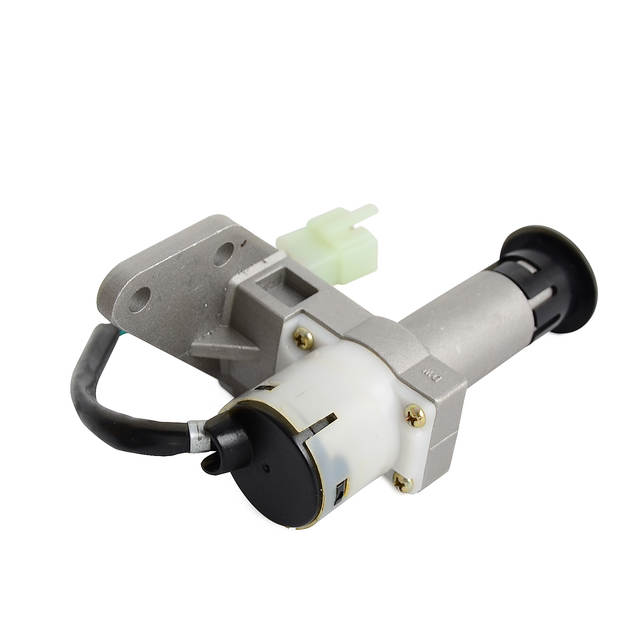 Motorcycle Ignition Switch Key Set GY6 50cc GY6 150cc Ignition Switch Lock  For Chinese Scooters Parts