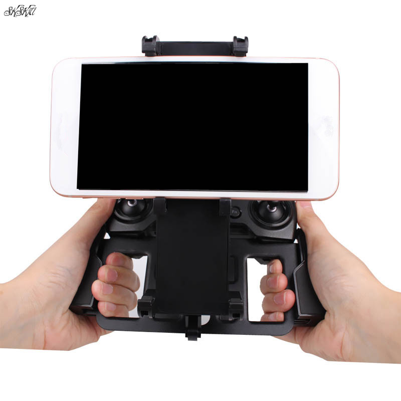 1set Handheld bracket remote control 5.5-9.7 Pad phone Tablet extension Holder For DJI Mavic Pro Air SPARK Drone Accessories