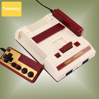 Family TV Games Console Classic Retro Video Game Player For Nes Games With 500 Games Built