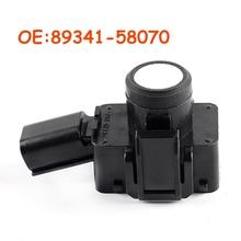 89341 58070  89341 58070 A0 188400 3270 For Toyota Car PDC Parking Sensor Radar Sensor Reverse Parking Sensor
