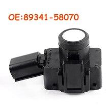 89341 58070 89341 58070 A0 188400 3270 Para Toyota Car PDC Sensor de Estacionamento Sensor de Radar Sensor de Estacionamento Reverso