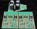 Amplifier amp NAIM NAP140 finished board PCB cost-effective kit  free shipping