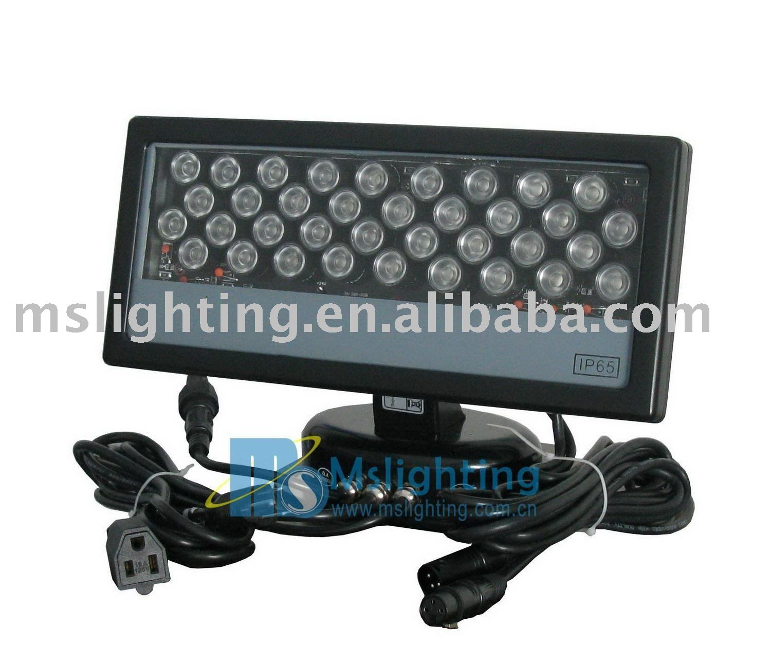buy low prices 36w rgb led wall washer. Black Bedroom Furniture Sets. Home Design Ideas