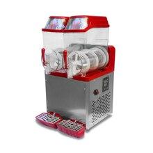 Slush машина/Маргарита Slush гранитор холодное устройство для приготовления напитков/смузи машина для приготовления граниты/машина для измельчения льда