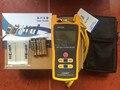 JW3208C-50 ~ 26dBm Fibra de Mano Medidor de Potencia Óptica