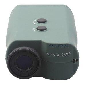 Image 5 - Vector Optics 8x30 เลเซอร์ Rangefinder Monocular Scan 1200 M/Rain,REFL,> 150 โหมด Range Finder