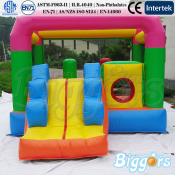 1016 Inflatable Bouncer (2)