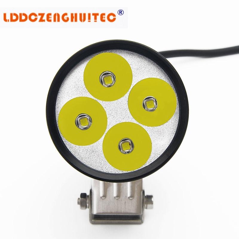 new motorcycle lamp light for road glide custom