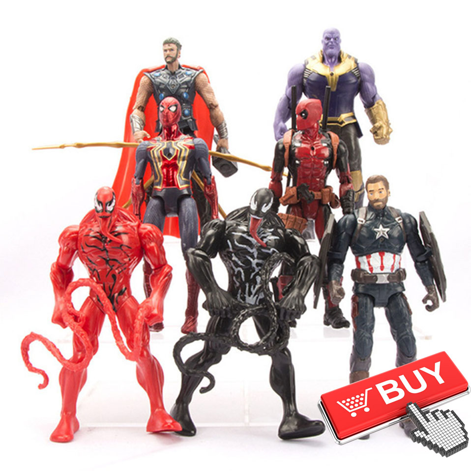 7pcs-set-Avengers-Iron-Man-Captain-America-Thanos-Venom-Spider-Man-Deadpool-PVC-Action-Figure-Collectible.jpg_640x640