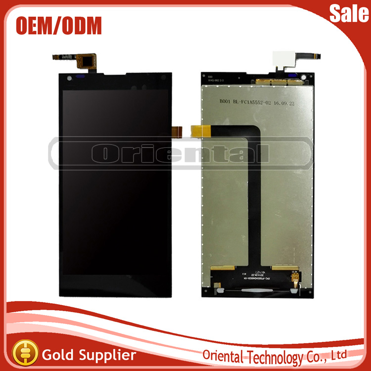 ФОТО  LCD display +Touch Screen Assembly For DOOGEE Dagger DG550  Free Shipping+ Tracking number