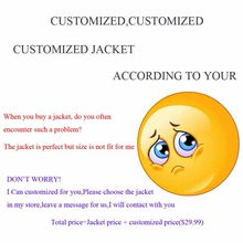 Customized Waterproof Jacket According To You Softshell Jacket Rain Jacket customized for Hiking Camping Skiing Mountain Boating cheap Jackets Camping Hiking Thermal Anti-sweat Quick Dry Windproof NoEnName_Null Viscose Polyester Fits true to size take your normal size