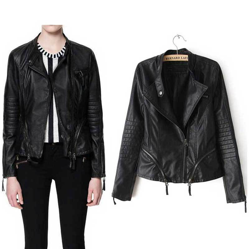 Popular Leather Jackets Cheap for Women-Buy Cheap Leather Jackets
