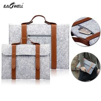 10 Inch Universal Woolen Felt Tablet Cover Case Notebook Sleeve Bag Pouch For IPad Pro 9