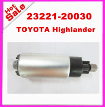 high quality new PUMP ASSY, FUEL  23221-20030 2322120030 for toyota  n- n-