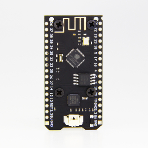 Image 3 - 4 Mt bytes (32 Mt bit) Pro ESP32 OLED V2.0 TTGO & for Arduino ESP32 OLED WiFi Modules+Bluetooth Double ESP 32 ESP8266 et OLED