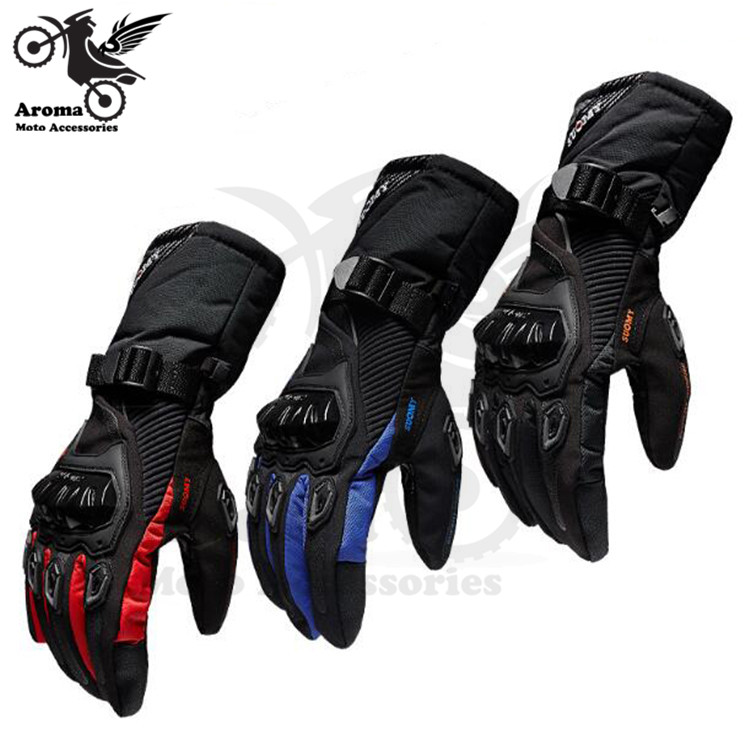 top quality motocross scooter for KTM dirt pit bike gloves moto motorbike accessories professional waterproof motorcycle gloves