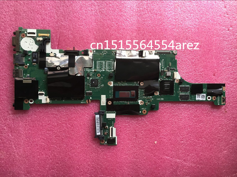 цена Original laptop Lenovo ThinkPad T440 Independent motherboard mainboard i3-4030 00HW214