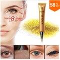 24 К золото био коллаген гиалуроновая кислота эффективное анти старения крем для глаз глаз морщин укрепляющий удалить темно кругом мешки под глазами