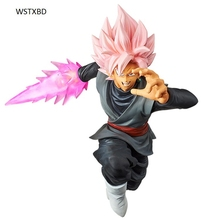 Banpresto Super Saiyan Rose Goku (15 CM)