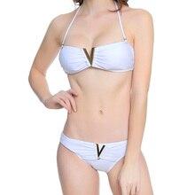 COSPOT купальник женский купальник бикини пуш-ап купальный костюм для женщин купальные костюмы из двух частей купальник, бикини набор