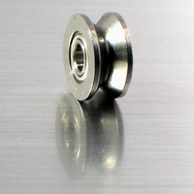 10pcs 623VV V Groove Sealed Ball Bearings Vgroove 3 X 12 X 4mm Free Shipping free shipping 10pcs dg308ady