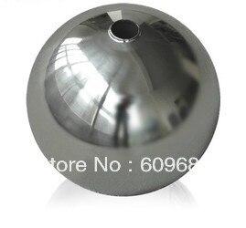 Boule magnétique de flotteur d'acier inoxydable 200*200, accessoires de commutateur de flotteur