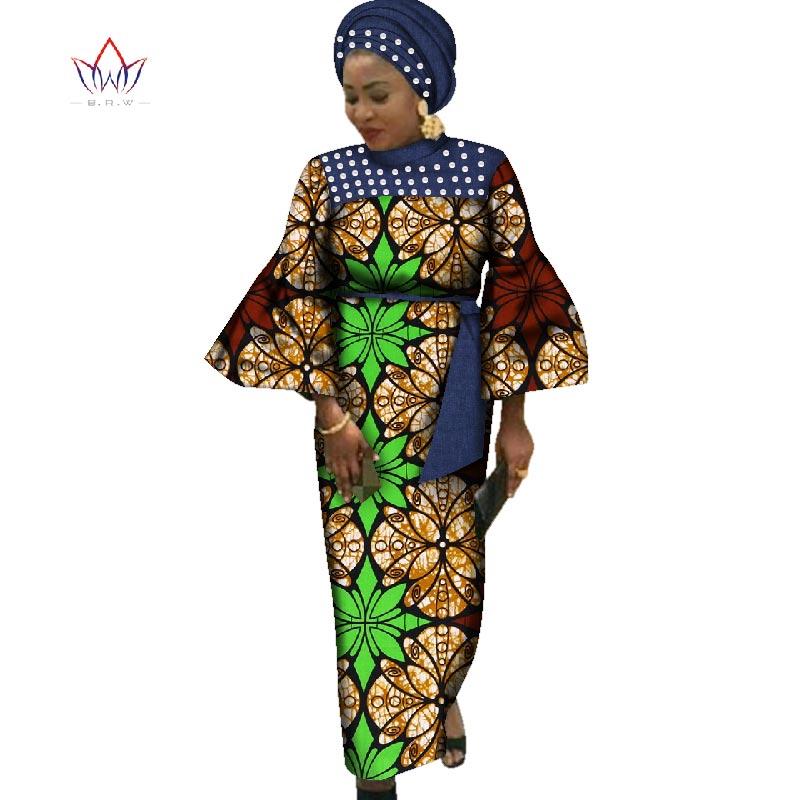 De Bazin Robes 9 17 Riche 10 11 7 13 Robe Traditionnel Plus Taille Naturelle 3 12 Design Mode Femmes 19 Longue Pour 6 18 2019 16 Dashiki Africaine La 2 14 Wy2710 4 8 15 ym8wNnv0O