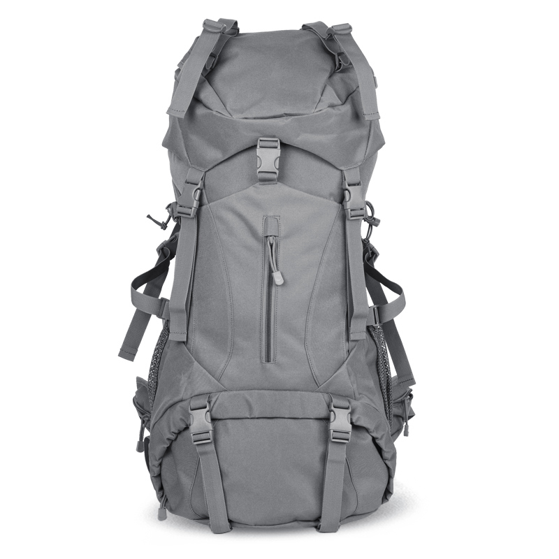 waterproof Outdoor Camping Hiking professional Climbing sport Bag mountaineering vlsivery largecapacity travel backpack