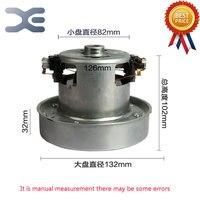 New Copper Blower HCX110 P Vacuum Cleaner Motor LT 1090C H Vacuum Cleaner Parts