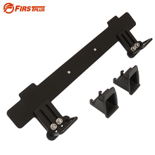 For Peugeot 206 Car Seat ISOFIX Retainer Belt Interfaces Guide Bracket Holder Clip For Child Safety Chair ISOFIX Connection