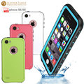 Original For iphone se Waterproof case life water Proof Diving Protection case for iPhone 5 5s 4.0 inch cover with fingerprint