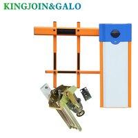Автоматический забор дверь система для rfid считыватель