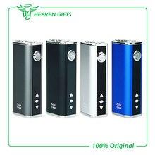 Ventas! Control de Temperatura TC Eleaf iStick 40 W Batería 2600 mah Batería Cigarrillo Electrónico Mod Mod 40 W con Pantalla OLED batería