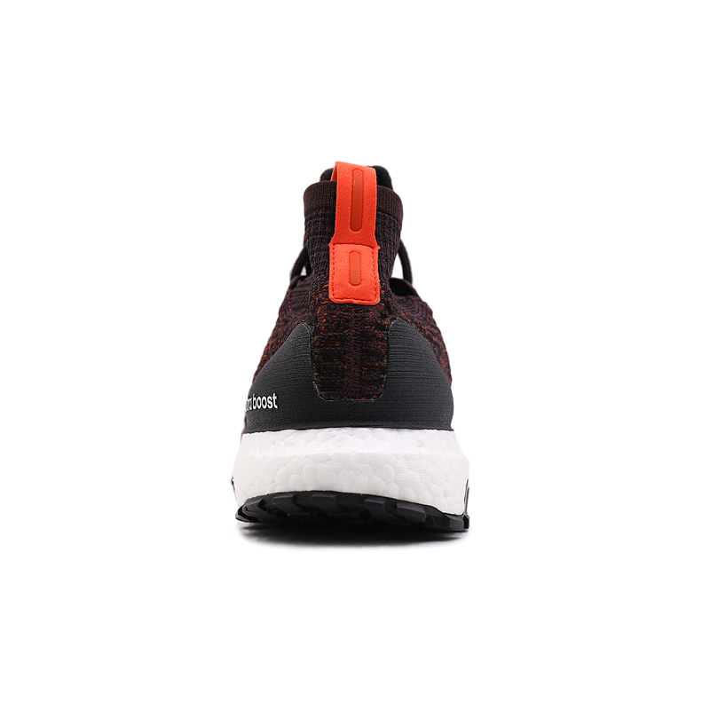 9d3f91dde1877 New Arrival Authentic Adidas Ultra Boost ATR Mid Men s Breathable Running  Shoes Sports Sneakers Outdoor Walking Athletic-in Running Shoes from Sports  ...